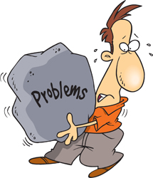 Problesm and Challenges