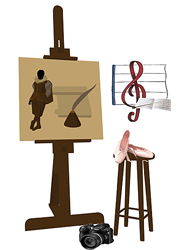 Art/Music Department