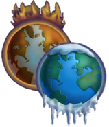 Global Warmin Climate Change