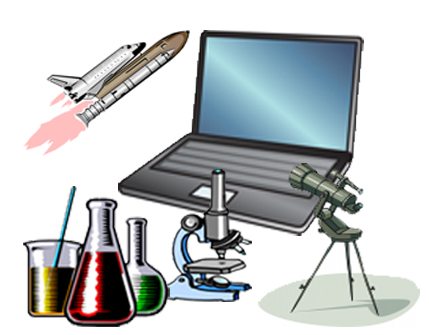 Science Department